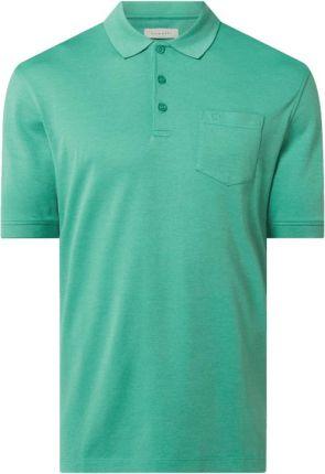 Koszulka polo z kieszenią na piersi - Ceny i opinie T-shirty i koszulki męskie MVVK
