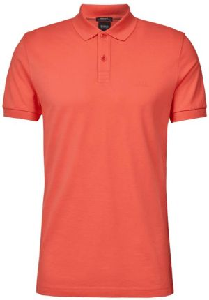 Boss Athleisurewear Koszulka Polo O Kroju Regular Fit Z Czystej Bawełny - Ceny i opinie T-shirty i koszulki męskie ELLS