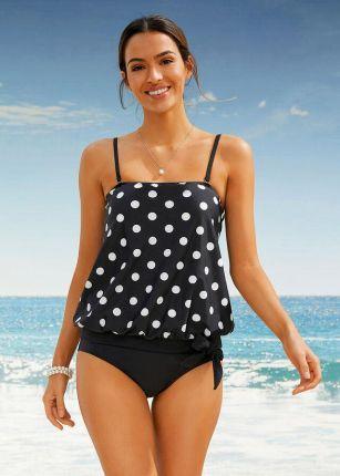 Figi bikini , bonprix - Ceny i opinie Stroje kąpielowe ZFWO