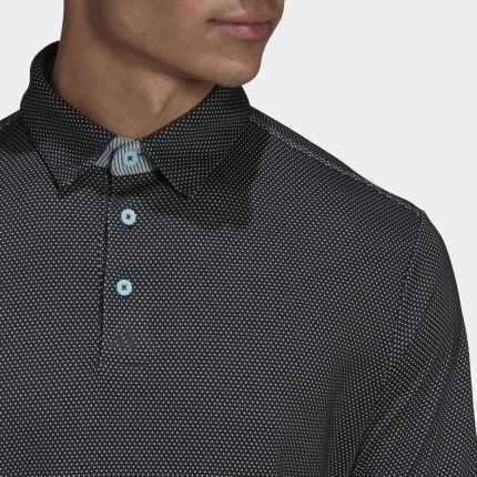 Adidas Equipment Two-Tone Mesh Polo Shirt Ha7890 - Ceny i opinie T-shirty i koszulki męskie APWS