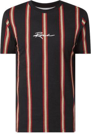 T-shirt w paski - Ceny i opinie T-shirty i koszulki męskie CHXF