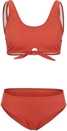 Bikini bustier (2 części), przyjazne dla środowiska , bonprix - Ceny i opinie Stroje kąpielowe ZZCD