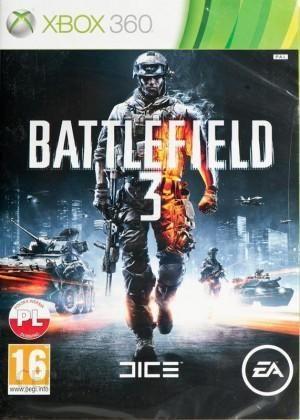 Battlefield 3 Gra Xbox 360 Ceneo Pl