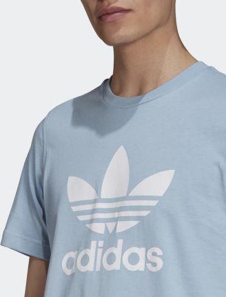 Adidas Adicolor Classics Trefoil Tee H06638 - Ceny i opinie T-shirty i koszulki męskie YJEA