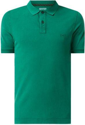 Koszulka polo z piki - Ceny i opinie T-shirty i koszulki męskie YRGD