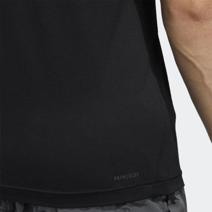Adidas AERO WARRI TEE GU0676 - Ceny i opinie T-shirty i koszulki męskie ESII