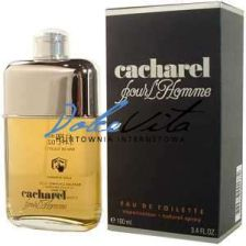 CACHAREL pour Homme Woda toaletowa spray 100ml TESTER