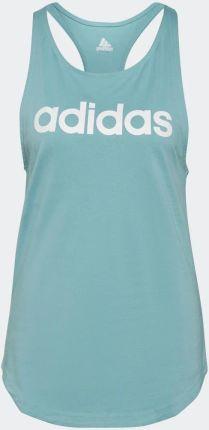Adidas LOUNGEWEAR Essentials Loose Logo Tank Top H07756 - Ceny i opinie PHGO