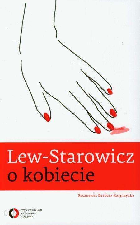 80beaf4bc0c3cb Lew-Starowicz o kobiecie - Ceny i opinie - Ceneo.pl
