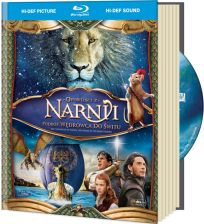 Opowieści z Narnii: Podróż Wędrowca do Świtu (The Chronicles of Narnia: The Voyage of the Dawn Treader) (Blu-ray)