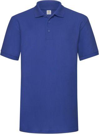 Koszulka męska 65/35 Heavy Polo Fruit Of The Loom - Ceny i opinie T-shirty i koszulki męskie CSOK