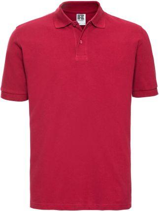 Koszulka męska Polo Classic Russell - Ceny i opinie T-shirty i koszulki męskie MRIV