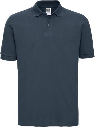 Koszulka męska Polo Classic Russell - Ceny i opinie T-shirty i koszulki męskie UJVP
