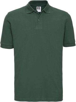 Koszulka męska Polo Classic Russell - Ceny i opinie T-shirty i koszulki męskie DFRL
