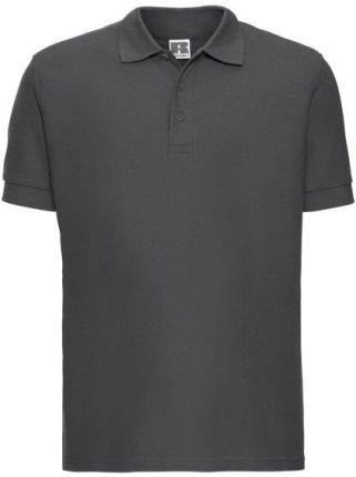 Koszulka męska Polo Ultimate Russell - Ceny i opinie T-shirty i koszulki męskie MOOZ