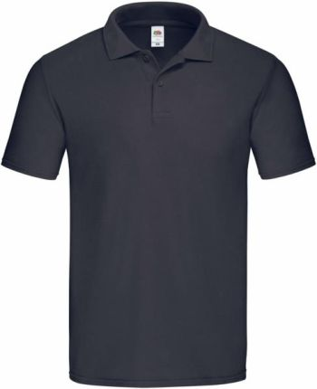 Koszulka męska Original Polo Fruit of the Loom - Ceny i opinie T-shirty i koszulki męskie CZRH