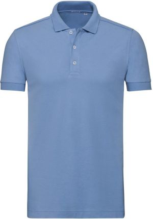 Koszulka męska Stretch polo Russell - Ceny i opinie T-shirty i koszulki męskie YGVR