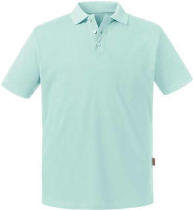 Koszulka męska polo Pure Organic Russell - Ceny i opinie T-shirty i koszulki męskie MNRQ