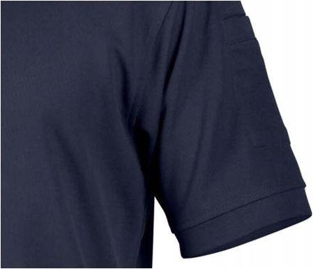 Helikon Koszulka Polo Utl Navy Blue - Ceny i opinie T-shirty i koszulki męskie FVWH