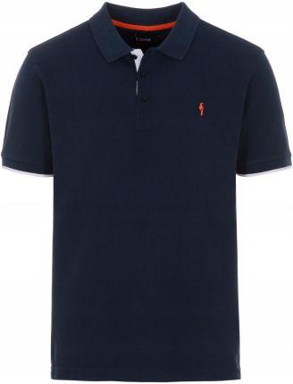 Ochnik Koszula polo POLMT 0042 69(W21) r. XL - Ceny i opinie T-shirty i koszulki męskie XMNA