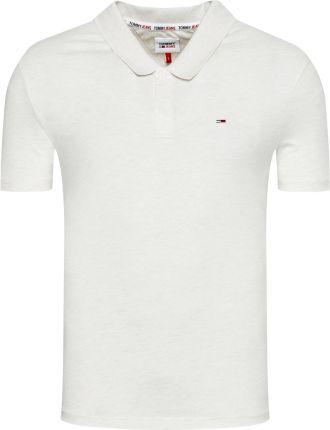 Tommy Hilfiger Tshirt Koszulka Polo M DM0DM10322 - Ceny i opinie T-shirty i koszulki męskie HVLC