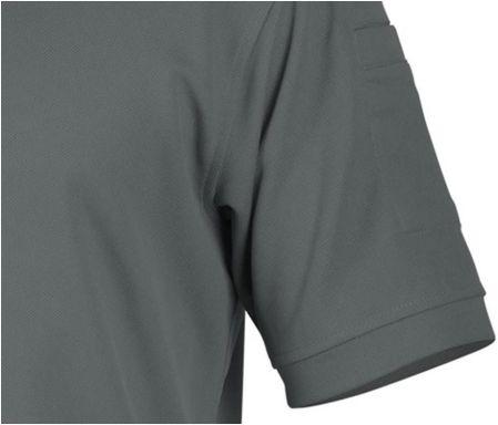 Helikon Koszulka Polo Utl Shadow Grey XXL - Ceny i opinie T-shirty i koszulki męskie CKVL
