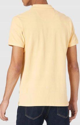 Koszulka Polo Męska Wrangler ŻÓłta W7MJK4A11 L - Ceny i opinie T-shirty i koszulki męskie VGVV