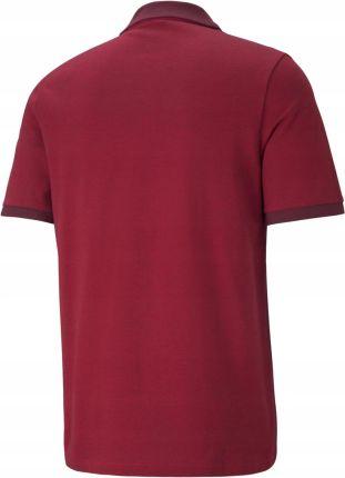 Puma Polo Ferrari Style 2 59987802 R M - Ceny i opinie T-shirty i koszulki męskie MWCT