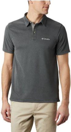 Koszulka Polo Męska Columbia Nelson Point 17727210 - Ceny i opinie T-shirty i koszulki męskie WAHW