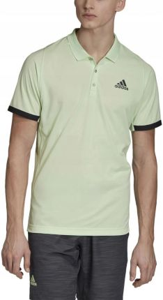 Koszulka polo adidas New York EI8969 L - Ceny i opinie T-shirty i koszulki męskie VMLW