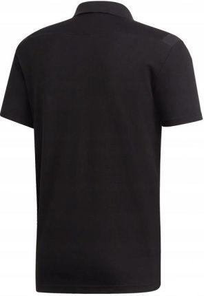 Adidas Tiro 19 Cotton Polo 867 Rozmiar XXXL - Ceny i opinie T-shirty i koszulki męskie NKBR