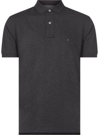 Koszulka polo o kroju regular fit z wyhaftowanym logo - Ceny i opinie T-shirty i koszulki męskie ICCL
