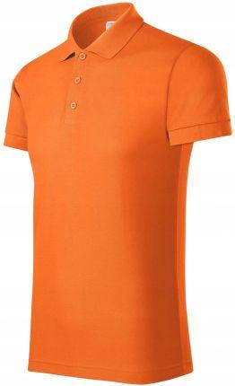 Koszulka polo Męska Malfini P21 polÓwka 3XL - Ceny i opinie T-shirty i koszulki męskie KRWB