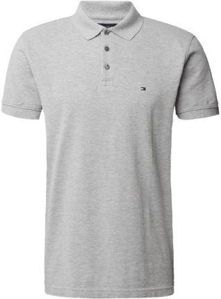 Koszulka polo z czystej bawełny - Ceny i opinie T-shirty i koszulki męskie CXID