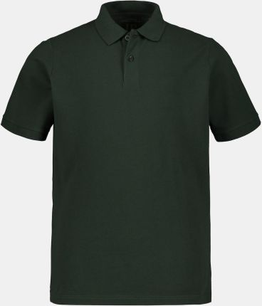 Duże rozmiary Koszulka polo, mężczyzna, zielony, rozmiar 4XL, bawełna, JP1880 - Ceny i opinie T-shirty i koszulki męskie OYSG