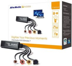 AVERMEDIA EZMAKER USB 2.0 WINDOWS 8 X64 DRIVER DOWNLOAD