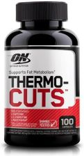 Optimum Thermo Cuts 100 Kaps