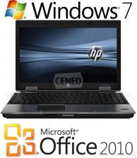 HP EliteBook 8540w (WD737EA)