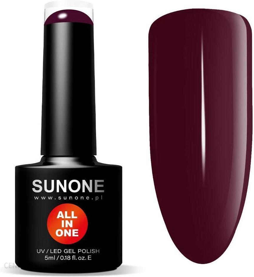 Sunone All In One lakier hybrydowy 3w1 B16 Buena 5ml