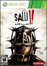 Saw 2: Flesh & Blood (Gra Xbox 360)