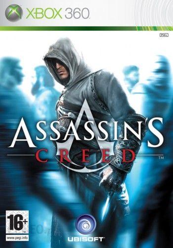 Assassins Creed Gra Xbox 360 Ceneo Pl