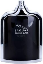 Jaguar Classic Black Woda Toaletowa 100ml Tester