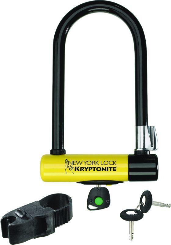 6fc81cca971232 Kryptonite New York U-lock Lock - Ceny i opinie - Ceneo.pl