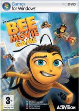 The Bee Movie (Gra PC)