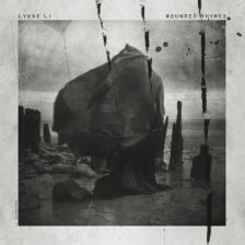 Lykke Li - Wounded Rhymes (CD)