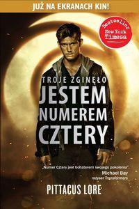 Jestem Numerem Cztery - Ceny i opinie - Ceneo.pl