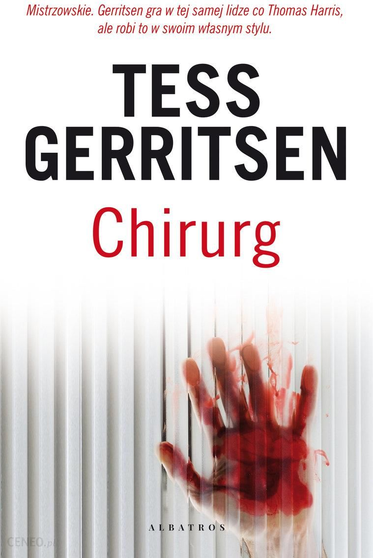 książka kryminalna