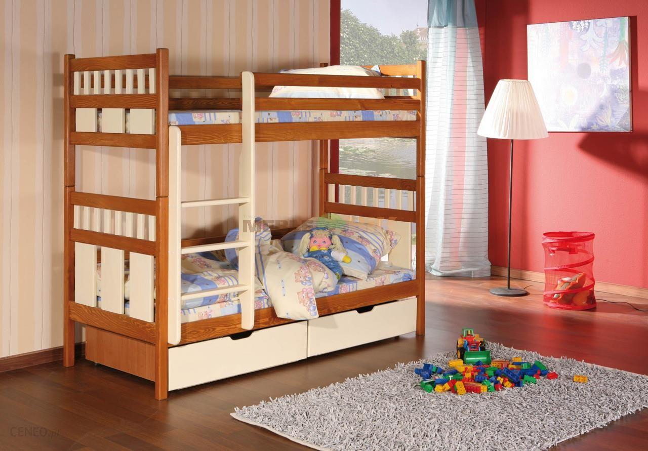 Meblobed łóżko Piętrowe Oliwier