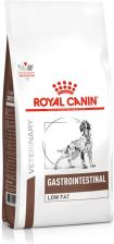 Royal Canin Veterinary Diet Gastro Intestinal Low Fat LF22 6kg
