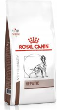 Royal Canin Veterinary Diet Hepatic HF16 1,5kg